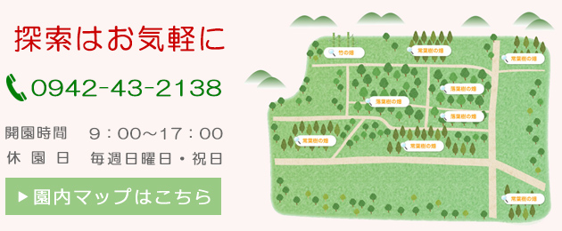園内マップはこちら